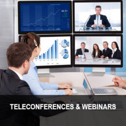 Teleconferences-and-Webinars